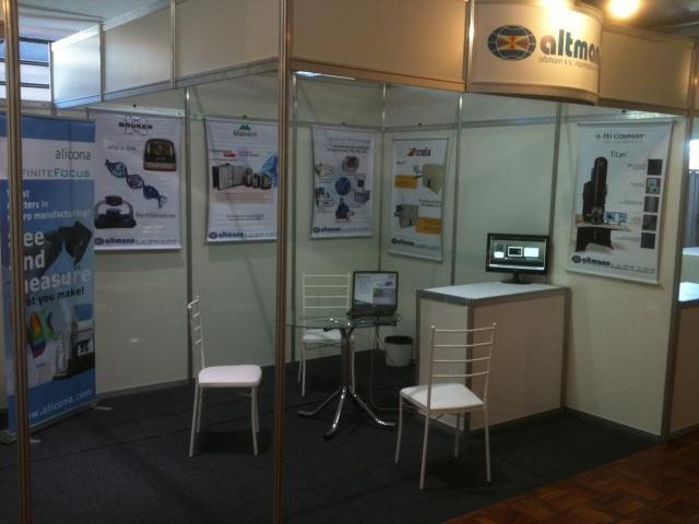 SBPMat 2011 - Altmann